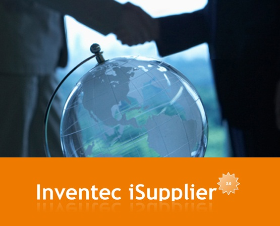 Inventec Supplier Portal